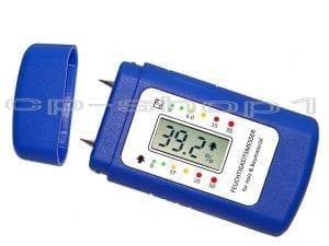 CP Feuchtigkeitsmessgerät
