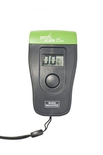 Burg-Wächter Dry PS 7400 Feuchtemessgerät